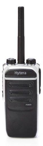 Hytera PD605 - DMR handheld radio
