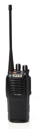 Hytera TC700P